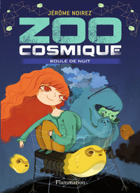 Zoo cosmique (Tome 2) - Bou...