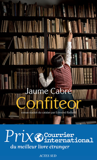 Confiteor | Cabre, Jaume