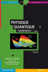 Physique quantique - Fondem...
