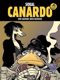 Canardo (Tome 20) - Une bav...