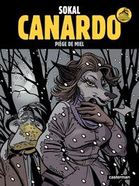 Canardo (Tome 21) - Un pièg...