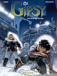 Gipsy – tome 1 – L'Etoile d...