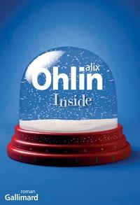 Inside | Ohlin, Alix