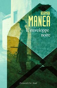 L'Enveloppe noire | Manea, Norman