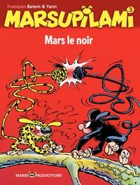 Marsupilami - Tome 3 - Mars...