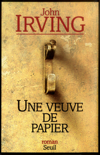 Une veuve de papier | Irving, John