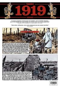 Journal de guerre – 1919
