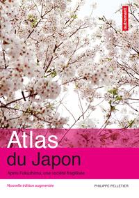 Atlas du Japon. Après Fukus...