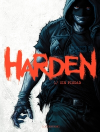 Harden - tome 1 - Sin Piedad | Diaz, Joaquim