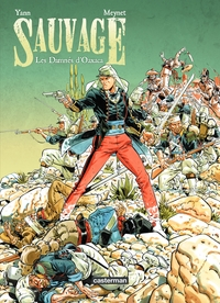 Sauvage (Tome 1)  - Les Dam...