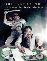 Stevenson, le pirate intérieur