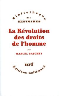 La Révolution des droits de...