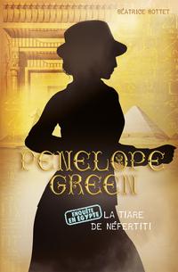 Pénélope Green (Tome 4) - L...