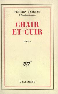 Chair et cuir