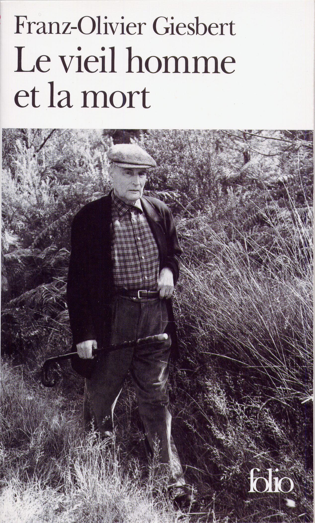 Le vieil homme et la mort - François Mitterrand