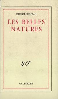 Les Belles natures