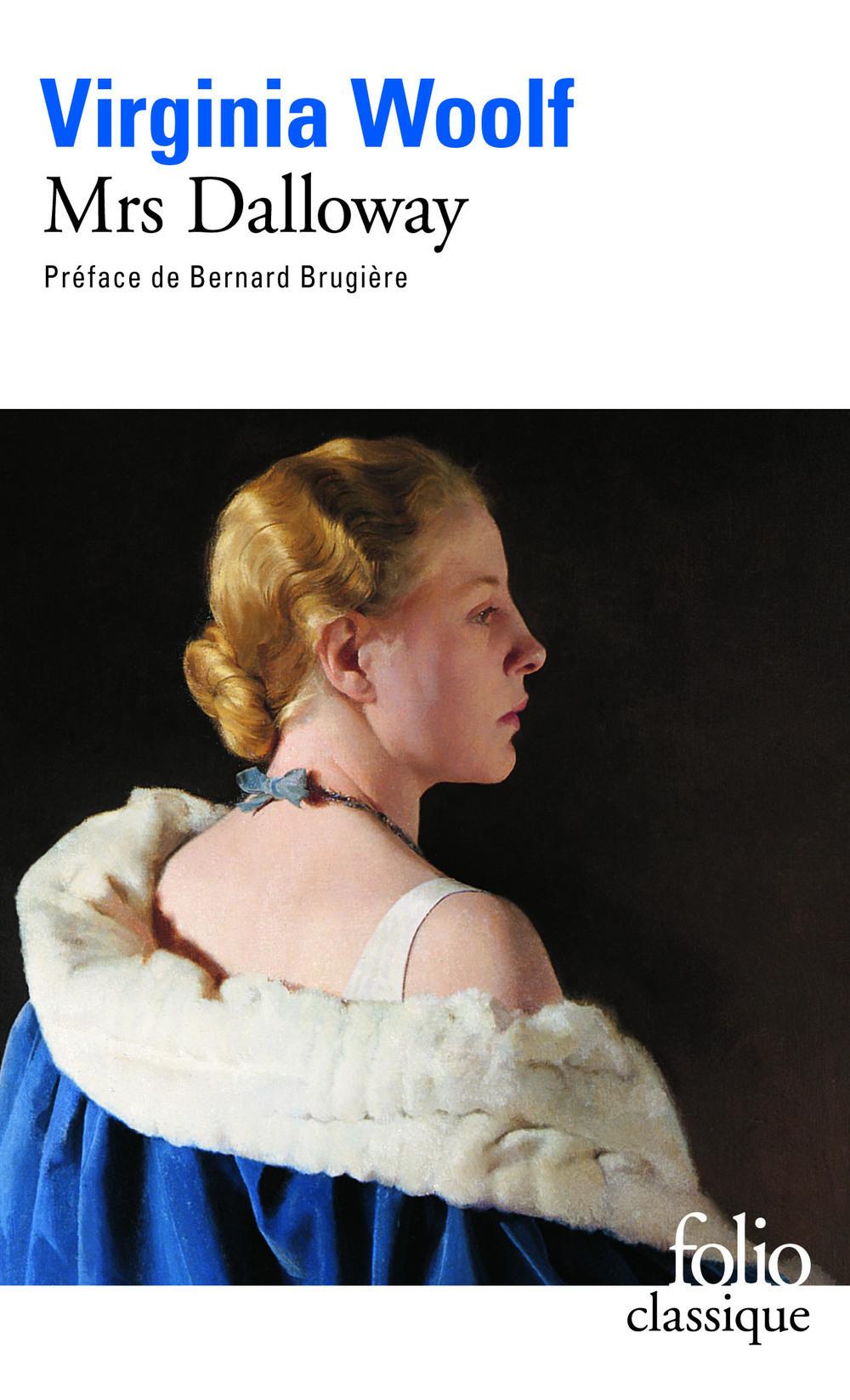 Mrs Dalloway (édition enrichie)