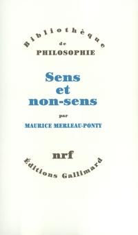 Sens et non-sens