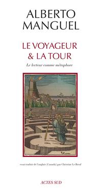 Le Voyageur et la tour