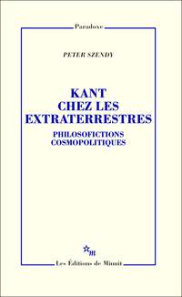 Kant chez les extraterrestr...