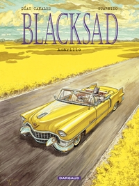 Blacksad – Tome 5 – Amarillo