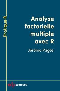 Analyse factorielle multipl...
