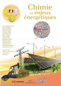 Chimie et enjeux énergétiques