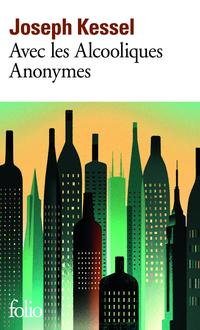 Avec les alcooliques anonymes