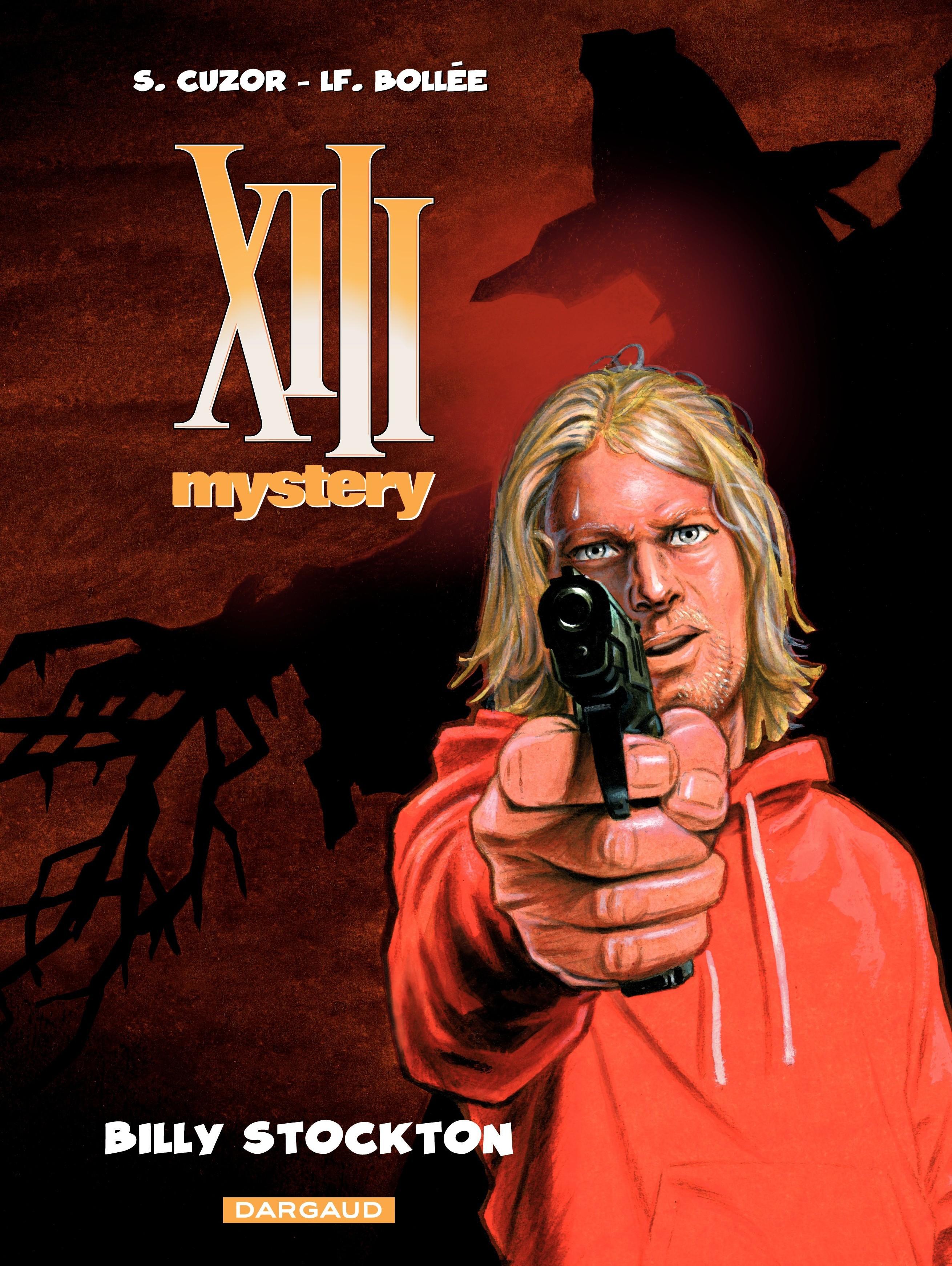 XIII MYSTERY T6 BILLY STOCKTON T6