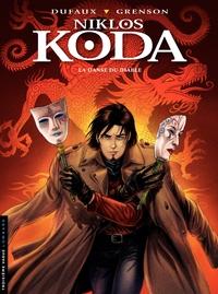 Niklos Koda - tome 11 - La danse du diable | Grenson, Olivier