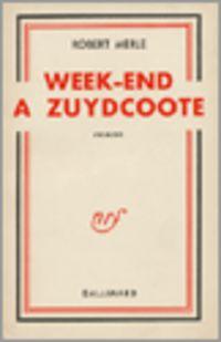 Week-end ŕ Zuydcoote