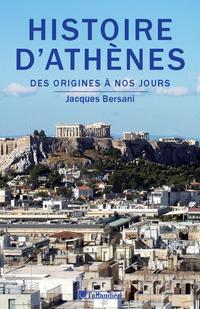 Histoire d'Athènes