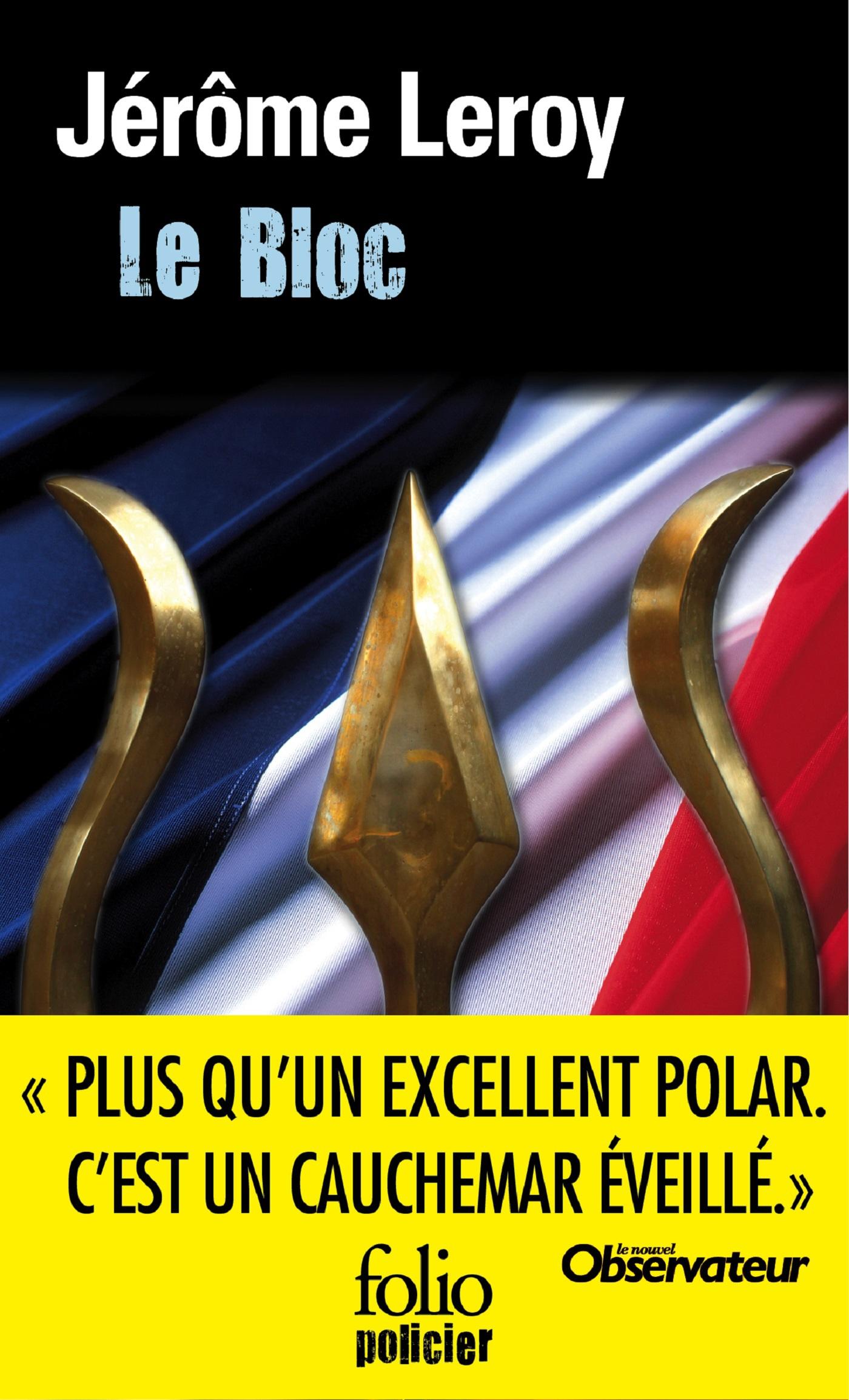 Le Bloc   Leroy, Jérôme