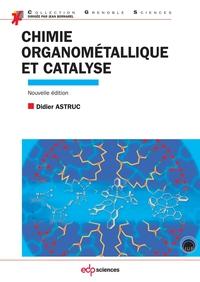 Chimie organométallique et ...