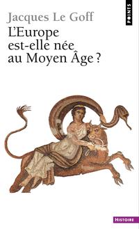 Europe est-elle née au Moye...