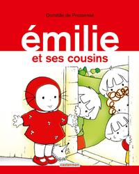 Emilie et ses cousins (tome 2)