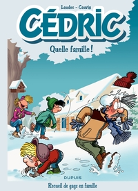 Cédric Best Of - Tome 6 - Q...