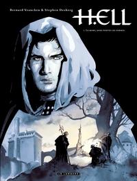 H.ELL - Tome 1 - La Mort, sous toutes les formes