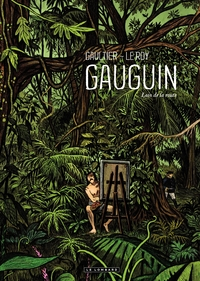 Gauguin - Loin de la route | Gaultier, Christophe