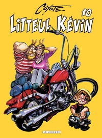 Litteul Kevin – Tome 10