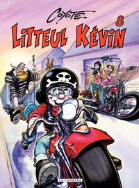 Litteul Kevin – tome 8