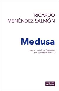 Medusa | Menéndez Salmón, Ricardo