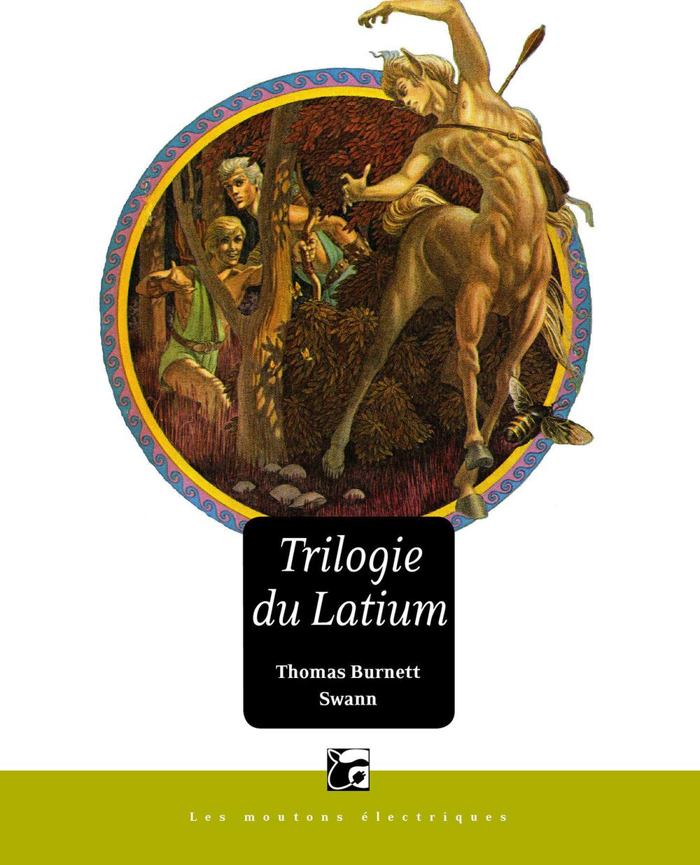 Trilogie du Latium