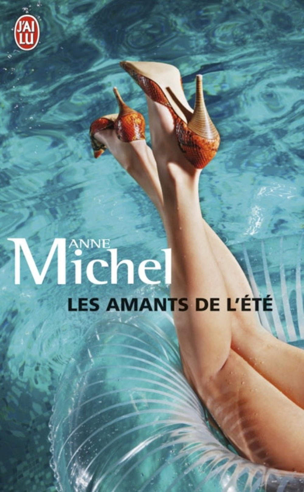 Les amants de l'été | Michel, Anne