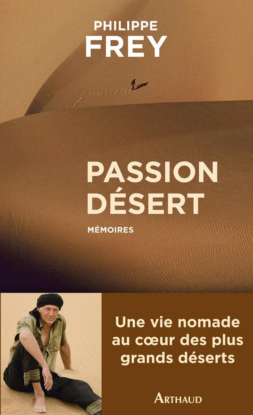 Passion désert
