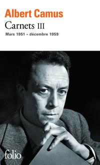 Carnets (Tome 3) - mars 195...