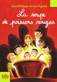 Histoires des Jean-Quelque-Chose (Tome 2) - La soupe de poissons rouges