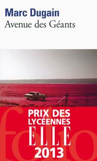 Avenue des Géants | Dugain, Marc