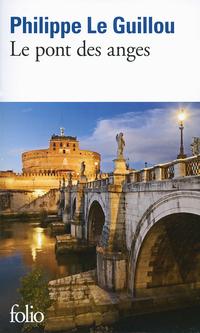 Le pont des anges | Le Guillou, Philippe