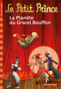 Le Petit Prince (Tome 12) -...